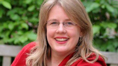 Foto Porträt Claudia Schwarzlmüller